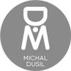 Sponzor Michal Dusil